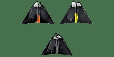 Palmes bodyboard delta viper